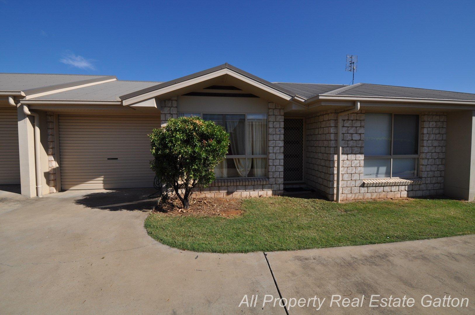 6/31 Princess Street, Gatton QLD 4343, Image 0