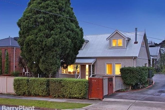 Picture of 1/173 Scoresby Road, BORONIA VIC 3155