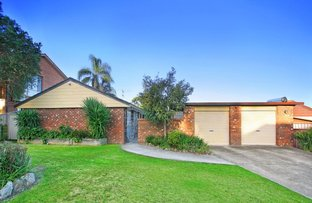 Picture of 55 Heath Street, Prospect NSW 2148