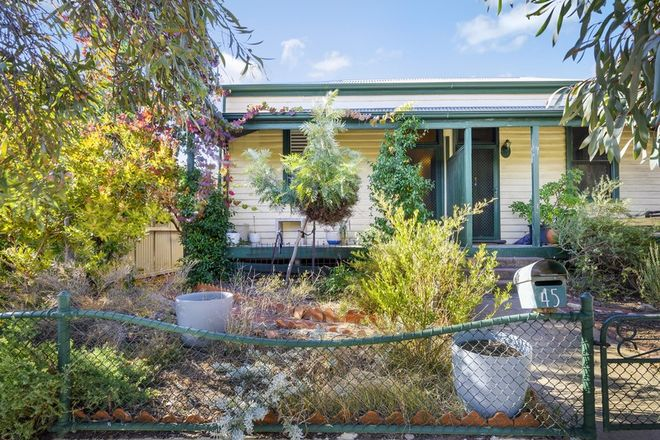 Picture of 45 Dudley Street, SEMAPHORE SA 5019