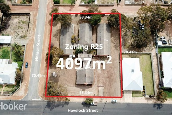 Picture of 28 Havelock Street, NARROGIN WA 6312