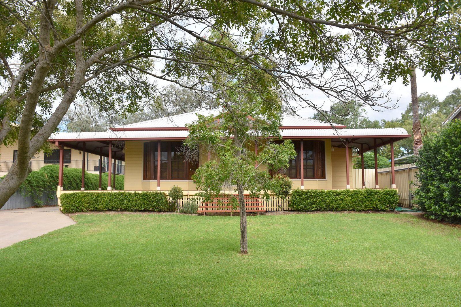 38 Kamilaroi Drive, Moree NSW 2400, Image 1
