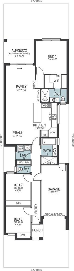 Lot 134 Pultawilta Avenue, Enfield SA 5085, Image 1