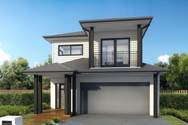 Picture of Lot 2 Albert Street, VICTORIA POINT QLD 4165