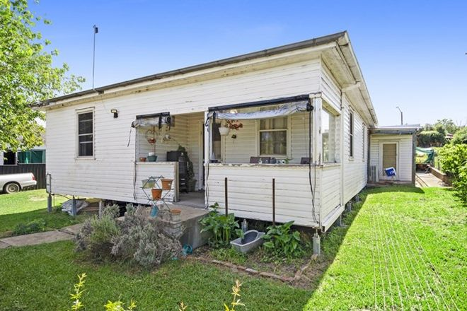 Picture of 2 Humble Street, WILLOW TREE NSW 2339