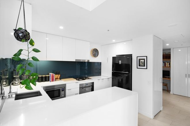 Picture of 114/128 Brookes Street, FORTITUDE VALLEY QLD 4006