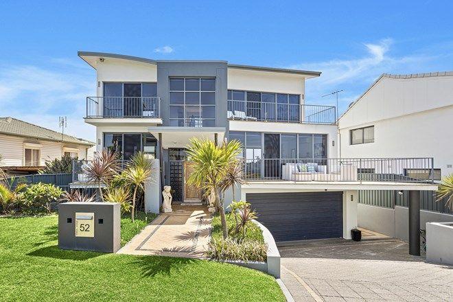 Picture of 52 Tobruk Avenue, PORT KEMBLA NSW 2505
