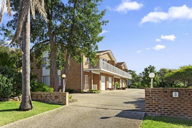 Picture of 1/5 Minerva Avenue, VINCENTIA NSW 2540