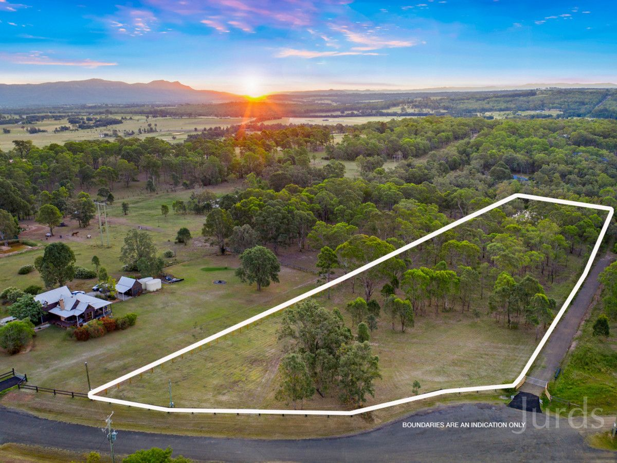 Lot 113, The Ballabourneen, Lovedale NSW 2325, Image 0