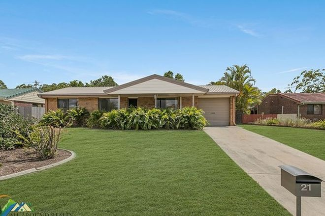 Picture of 21 Miles Street, CABOOLTURE QLD 4510
