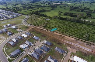Picture of Lot 244 Mills Road, Warragul VIC 3820