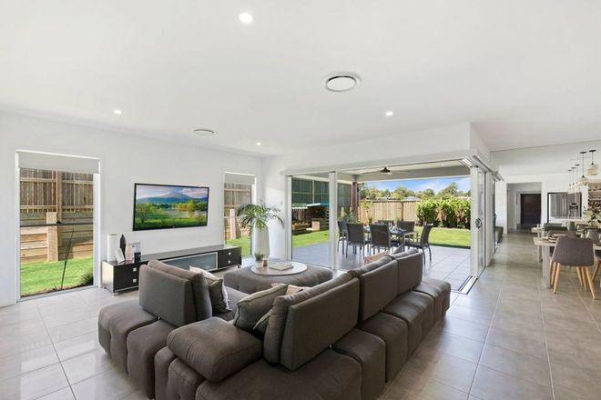 Picture of 43 Sportsman Drive, KLEINTON QLD 4352