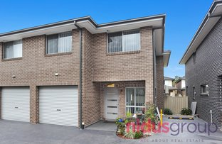 Picture of 16/12 Blenheim Avenue, Rooty Hill NSW 2766