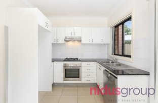 Picture of 8/42 Blenheim Avenue, Rooty Hill NSW 2766