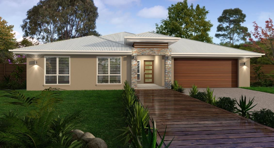 Lot 1106 River Parks Estate, Caboolture QLD 4510, Image 0