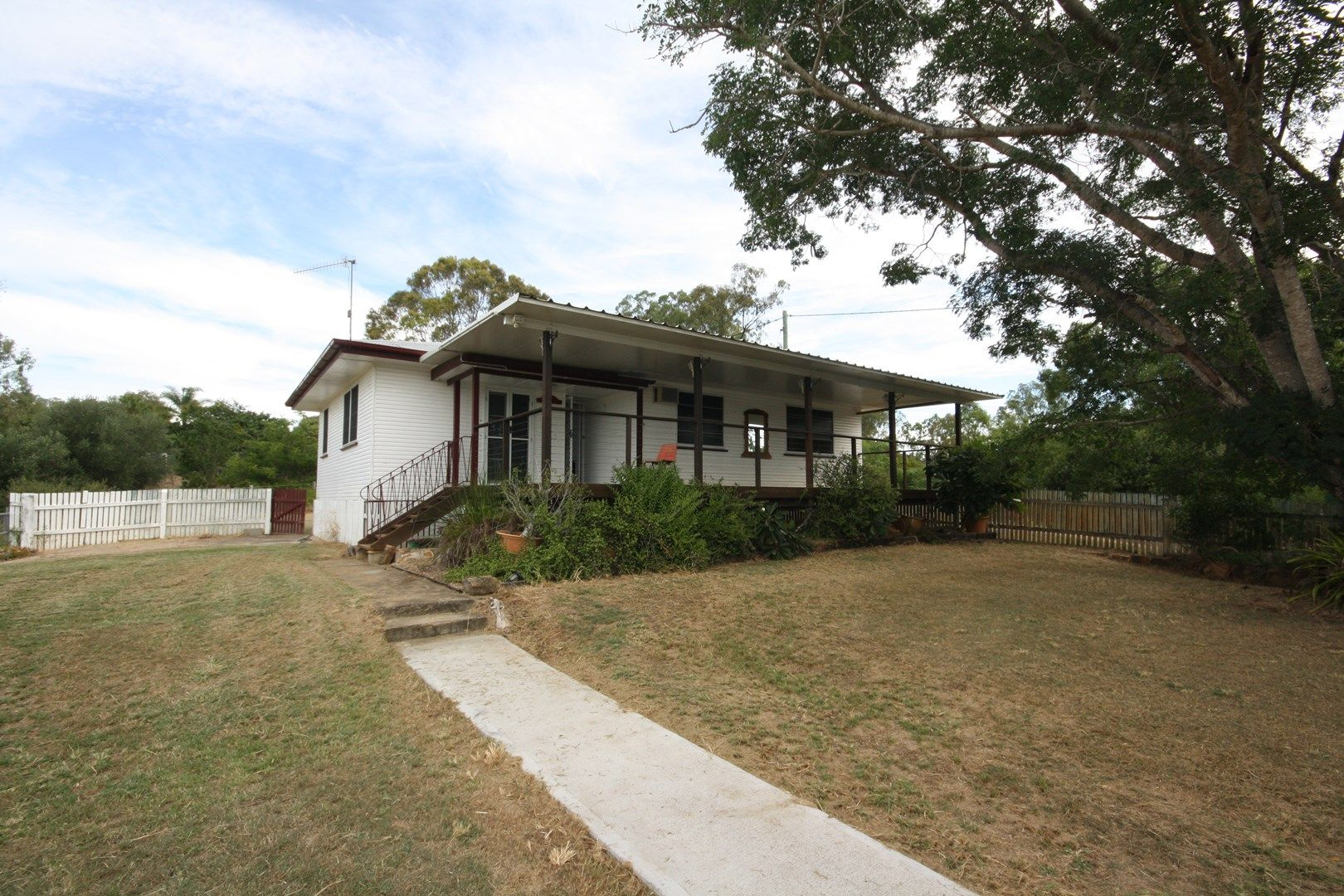 115 Golf Links Road, Monto QLD 4630, Image 0