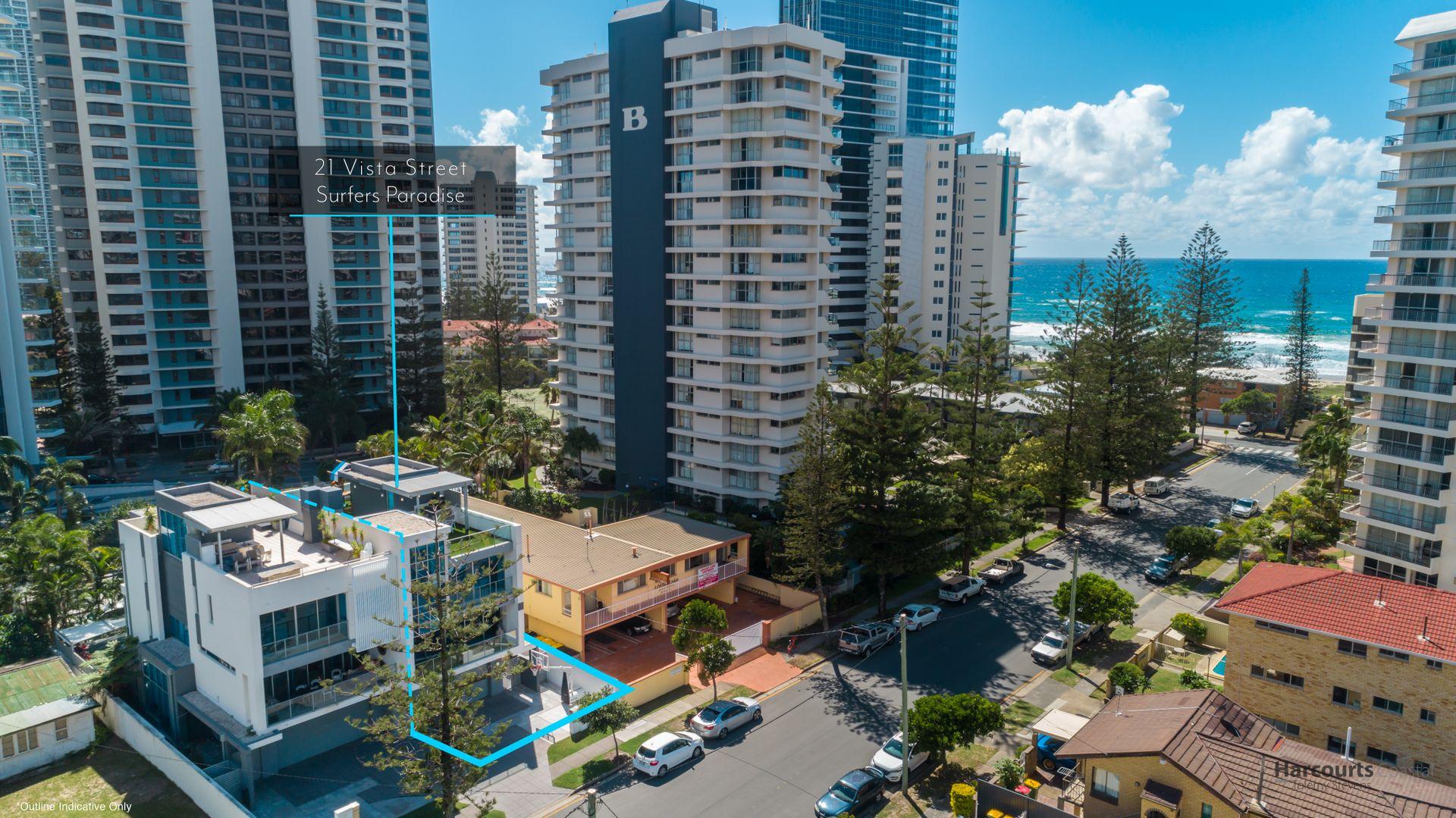 106/18 Enderley Avenue, Surfers Paradise QLD 4217, Image 0