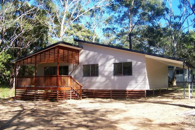 Picture of 3 Forest Hill Rd, RUSSELL ISLAND QLD 4184