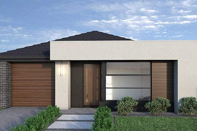 Picture of Lot 48 Urigen St, RICHLANDS QLD 4077