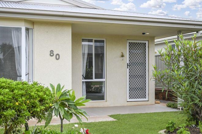 Picture of Villa 80/97-161 Hogg Street, CRANLEY QLD 4350