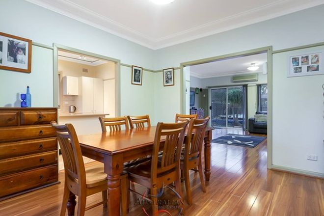 Picture of 3 Sofa Street, MARAYONG NSW 2148