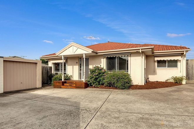 Picture of 42A Northcliffe Road, EDITHVALE VIC 3196