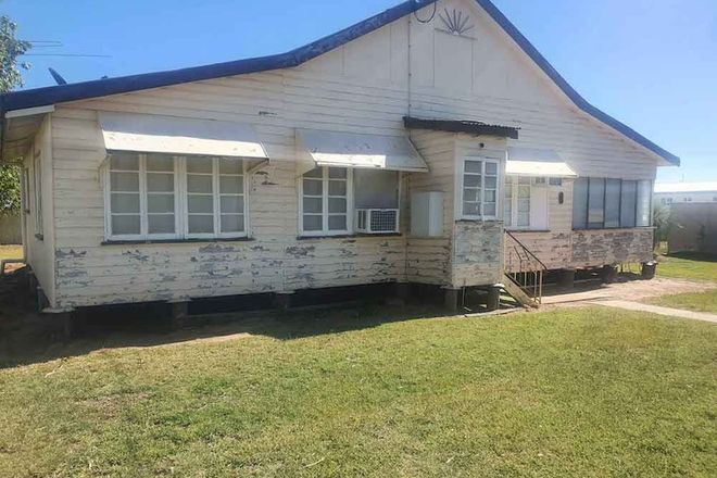 Picture of 8 Acacia Street, BLACKALL QLD 4472