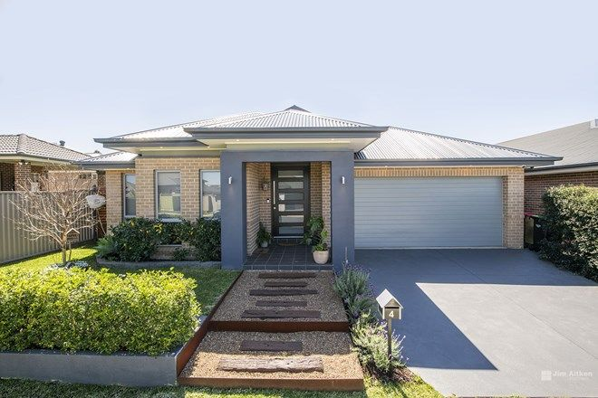 Picture of 4 Killuna Way, JORDAN SPRINGS NSW 2747