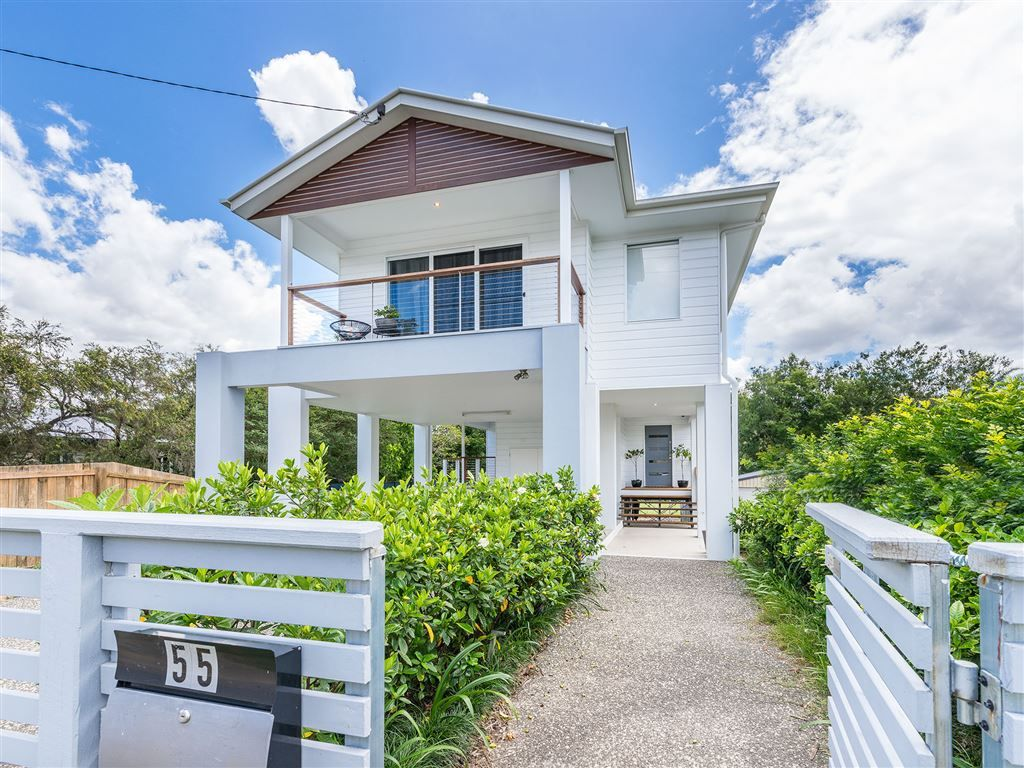 55 Oxley Station Road, Oxley QLD 4075, Image 0