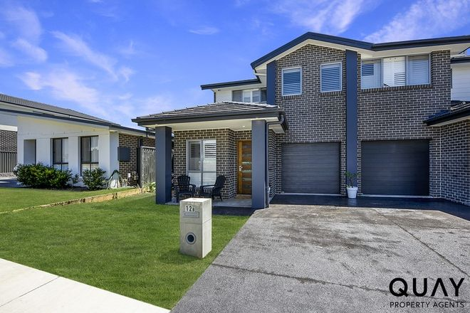 Picture of 12B Silverton Street, GREGORY HILLS NSW 2557