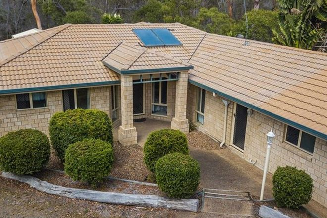 Picture of 180 Honeyeater Drive, WALLIGAN QLD 4655