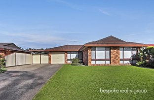 Picture of 22 Bungalow Parade, Werrington Downs NSW 2747
