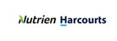 Logo for Nutrien Harcourts Cohuna