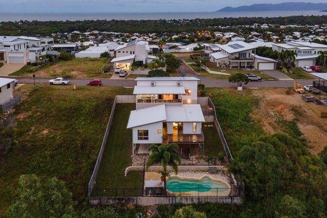 Picture of 131 Goicoechea Drive, BUSHLAND BEACH QLD 4818