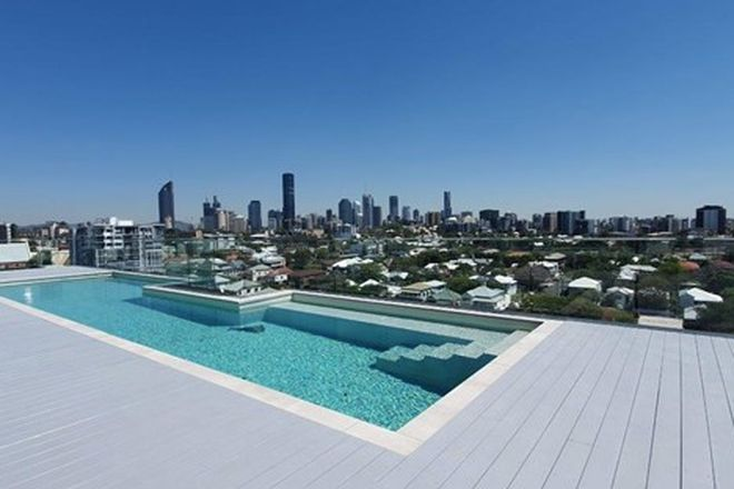 Picture of 95 Linton Street, KANGAROO POINT QLD 4169