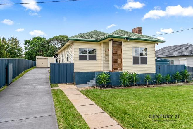 Picture of 19 Lake Street, WINDALE NSW 2306