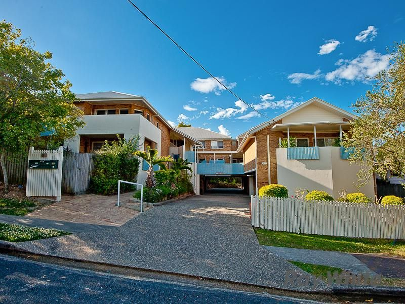 7/41 Erneton Street, Newmarket QLD 4051, Image 0