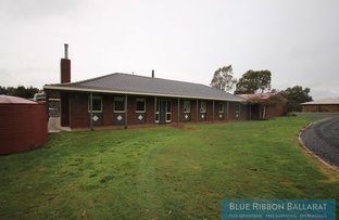 Picture of 185 Hendersons Road, Smythes Creek VIC 3351