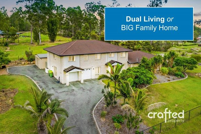 Picture of 47-53 Tall Timber  Road, NEW BEITH QLD 4124