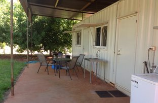 Picture of 110 Ross Road - Container, Katherine NT 0850