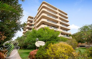 Picture of 14/26 Park Avenue, Burwood NSW 2134