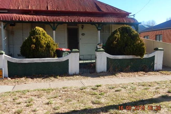 Picture of 138 Howick Street, BATHURST NSW 2795