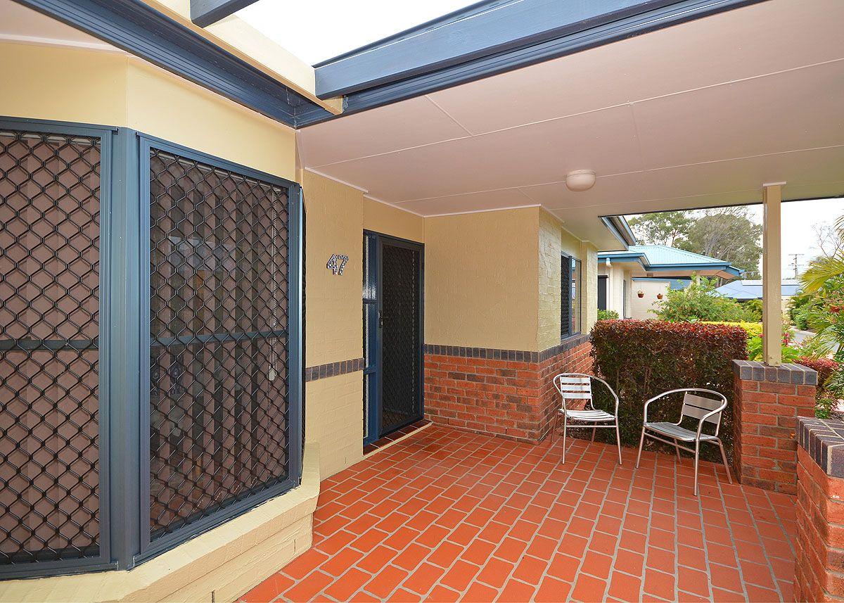 47/34-56 Elizabeth Street, Urangan QLD 4655, Image 2