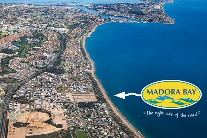 Picture of Lot 768, Challenger  Road, MADORA BAY WA 6210