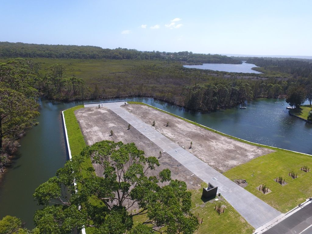 Lot 123 Jacobs Drive, Sussex Inlet NSW 2540, Image 1
