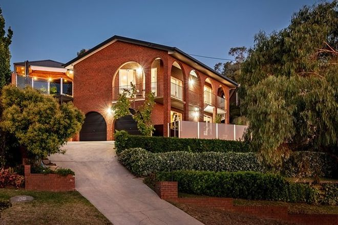 Picture of 552 Whinray Crescent, EAST ALBURY NSW 2640