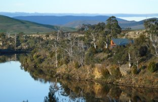 Picture of 450 Dawson Road, Ouse TAS 7140