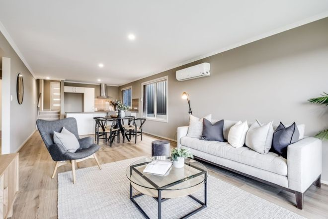 Picture of 8 Albion Court, MOUNT BARKER SA 5251