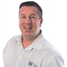 Gary Ghilardi, Sales representative