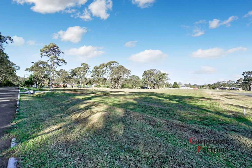 Lot 3 Kent Road, Yerrinbool NSW 2575, Image 1